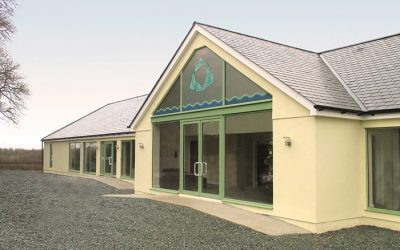 Kingslakes Opens New Clubhouse For Guests